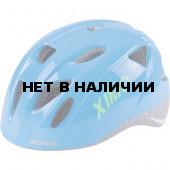 Велошлем Alpina 2018 XIMO blue