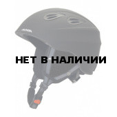 Зимний Шлем Alpina Junta 2.0 black matt