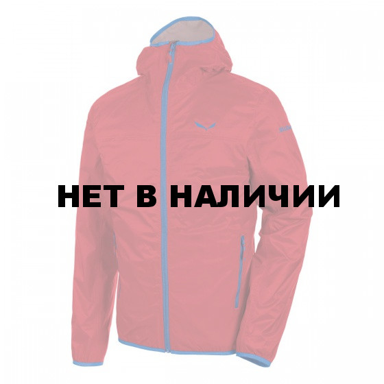 Куртка для активного отдыха Salewa 2016 PUEZ (BRAIES) RTC M JKT bergrot/8310