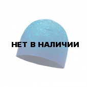Шапка BUFF THERMONET HAT BACKWATER BLU E