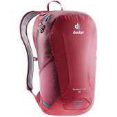 Рюкзак Deuter 2018 Speed Lite 16 cranberry-maron