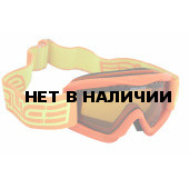 Очки горнолыжные Salice 897DACRXV ORANGE/CRX LUMINAL (б/р:ONE SIZE)