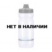 Фляга вело BBB 550ml. AutoTank autoclose белый (BWB-11)