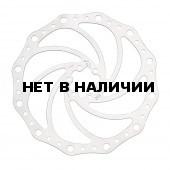 Ротор диск. торм. BBB discbrake rotor PowerStop 203mm (BBS-86)