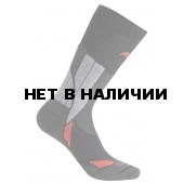 Носки ACCAPI SOCKS TREKKING BIOCERAMIC black (черный)