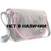 Сумка Deuter 2013 Shoulder Bags Carry out coffee-magenta