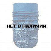 Шарф BUFF WINDPROOF NECKWARMER BUFF® MOUNTAIN BITS BLUE-BLUE-Standard/OD