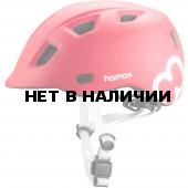 Летний шлем HAMAX 2018 Thundercap КРАСНЫЙ