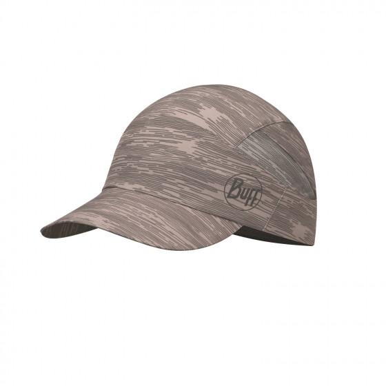 Кепка BUFF PACK TRECK CAP LANDSCAPE GREY