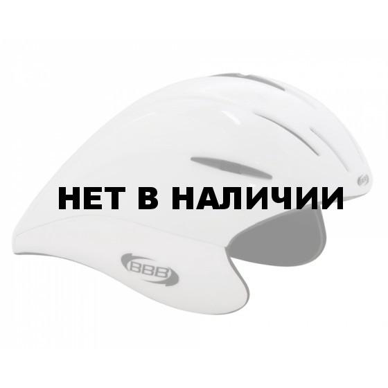 Летний шлем BBB TriBase white (BHE-61)