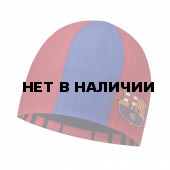 Шапка BUFF FC BARCELONA JR MICRO POLAR HAT BUFF 1ST EQUIPMENT 17/18