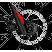 Велосипед FOCUS WHISTLER PRO 27 2017 COOLGREY