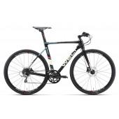 Велосипед Welt 2018 VIGO black