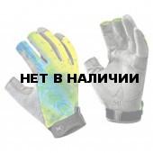 Перчатки рыболовные BUFF Figthing Work Gloves BUFF FIGHTING WORK II GLOVES BUFF DORADO M/L