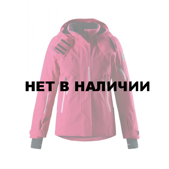 Куртка горнолыжная Reima 2017-18 Moirana Berry
