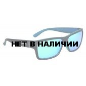 Очки солнцезащитные ALPINA SPORT STYLE KACEY black matt-blue