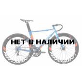 Велосипед Welt 2018 R150 SE blue/orange/white