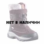 Сапоги Reima 2016-17 SAMOYED КРАСНЫЙ
