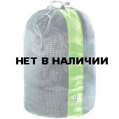Упаковочный мешок Deuter 2016 Mesh Sack 10 kiwi