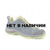 Ботинки для треккинга (низкие) LYTOS Le Florian 3D-8 limoges lime