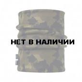 Шарф BUFF REVERSIBLE POLAR NECKWARMER HUNTER MILITARY (US:one size)