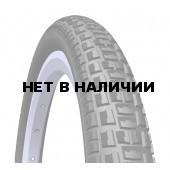 Велопокрышка RUBENA V89 NITRO 20 x 1,1/8 (28-451) CL черный