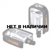 Педали BBB trekking EasyRider II New model серебро (BPD-24)