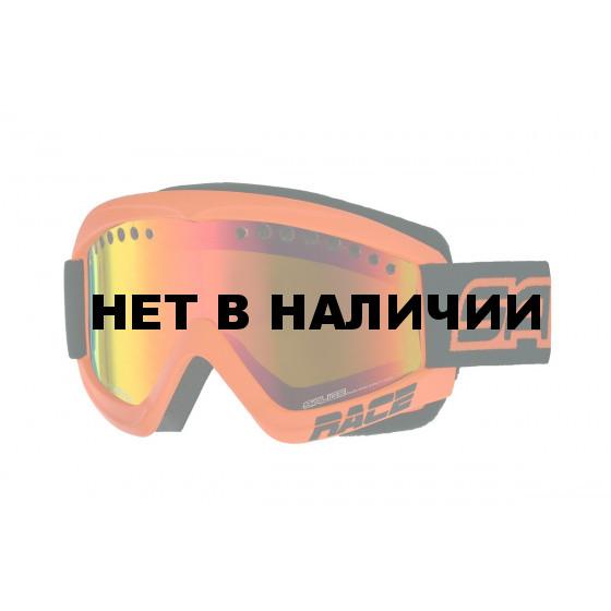 Очки горнолыжные Salice 969DARWFV CHARCOAL/RADIUM (б/р)