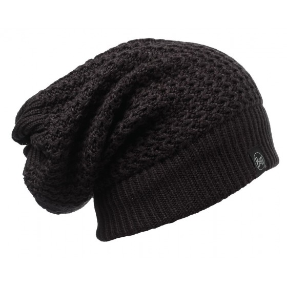 Шапка BUFF 2015-16 NECKWARMER BUFF Knitted&Polar Fleece RAMDON BLACK