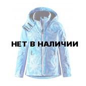 Куртка горнолыжная Reima 2017-18 Glow Light blue