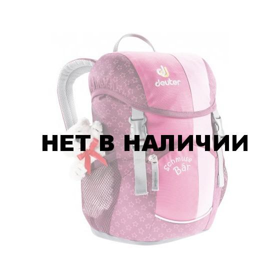 Рюкзак Deuter 2015 Family Schmusebar pink