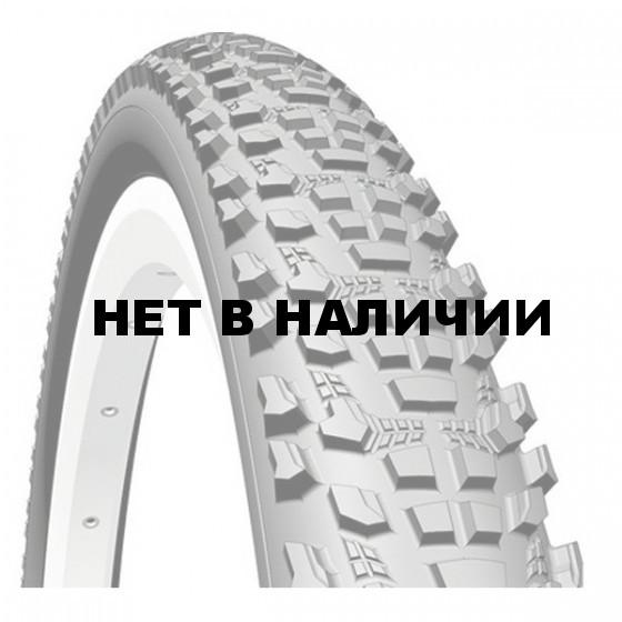 Велопокрышка RUBENA V85 OCELOT 27,5 x 2,10 (54-584) CL черный