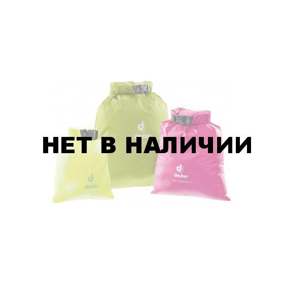 Упаковочный мешок Deuter 2015 Accessories Light Drypack 8 moss