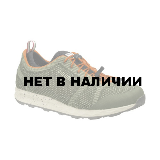 Ботинки городские (низкие) Dolomite 2018 Settantasei Knit GTX Thyme Green