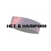 Повязка BUFF SLIM HEADBAND OPTICAL PINK FLUOR