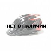 Летний шлем ALPINA SMU MTB 14 black-red-white