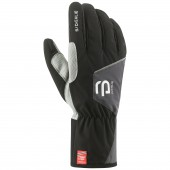 Перчатки беговые Bjorn Daehlie 2016-17 Glove TRACK Black