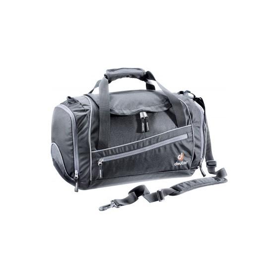 Спортивная сумка Deuter 2015 School Hopper black