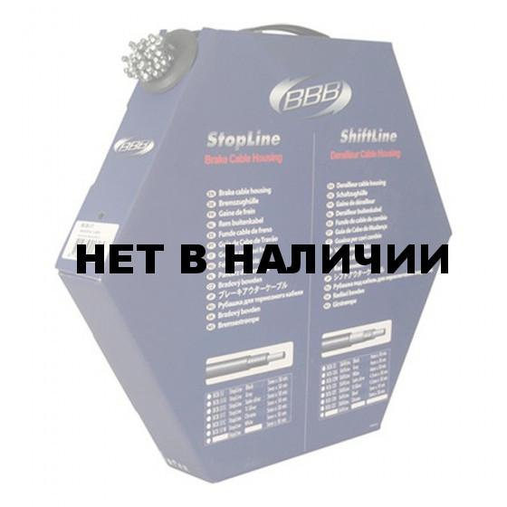 Трос BBB mtb brakecable slick ss BrakeWire 1.5mmx900mm Workshop 100 pcs (BCB-41FS)