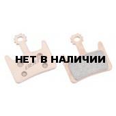 Тормозные колодки BBB Disc DiscStop comp.w/Hayes Prime Pro, Prime Expert sintered (BBS-494S)