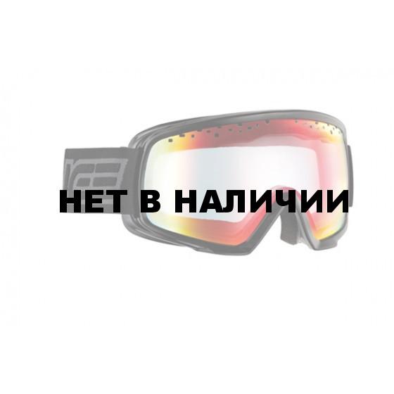 Очки горнолыжные Salice 609DARWFV BLACK/RW CLEAR