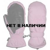 Варежки GLANCE Crystal Mitten (pink) розовый
