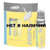 Спрей-ускоритель TOKO HelX (синий -10/-30С, 100 мл)