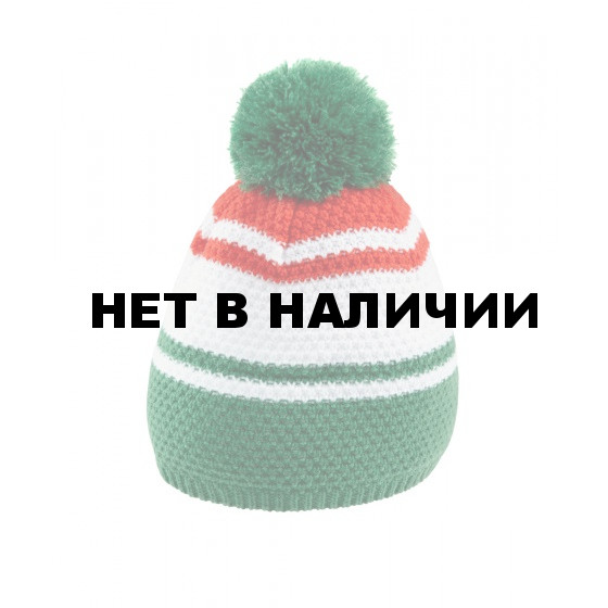 Шапка MAIER 2014-15 Accessories Bandeaux fern green (зелёный)