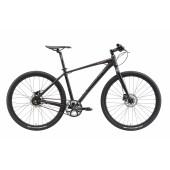 Велосипед Welt 2018 Outback matt black