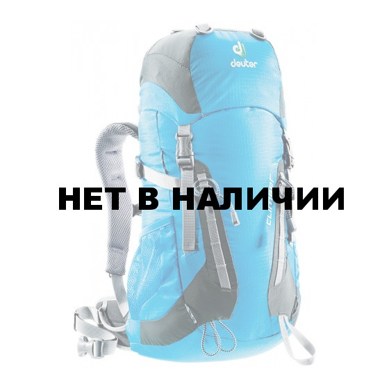 Рюкзак Deuter 2015 Family Climber turquoise-granite