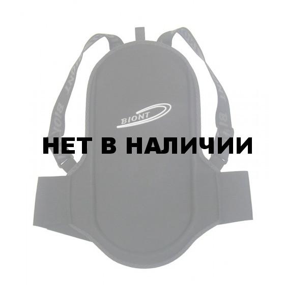 Защита спины BIONT Бионт (L-XL) Черный