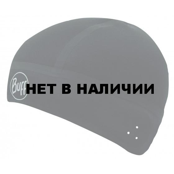 Шапка BUFF WINDPROOF HAT BUFF SOLID BLACK L/XL