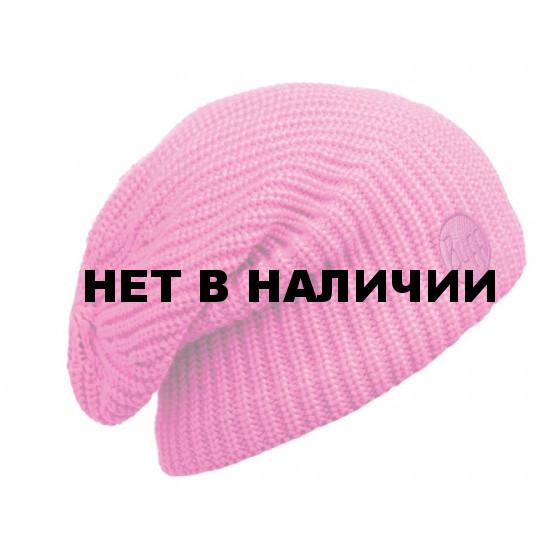 Шапка BUFF 2015-16 KNITTED HATS BUFF DRIP PINK FLUOR
