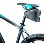 Сумка под седло Deuter 2017 Bike Bag Click I black
